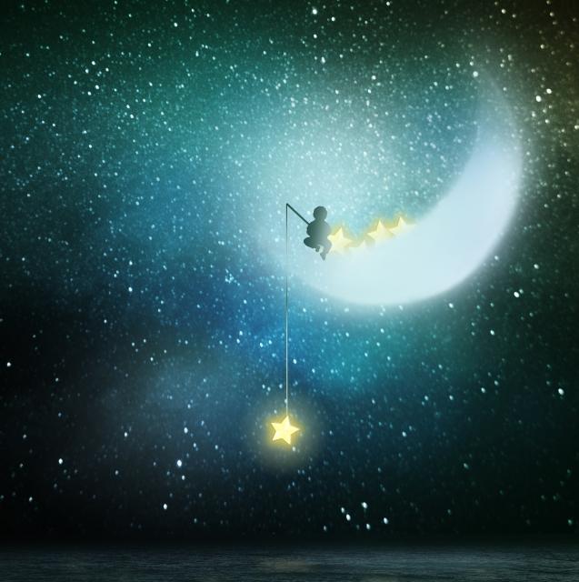 【九星気学】月命星を調べよう!本命星が分かれば月命星が分かる