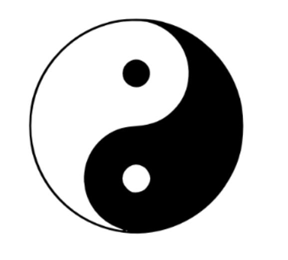 【九星気学】陰陽説(陰陽論)と九星・十干・十二支の陰陽ついて